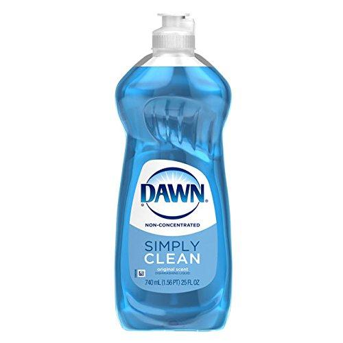 Blue Dawn - how to get the STINK out of your workout gear http://amzn.to/1JsJro2