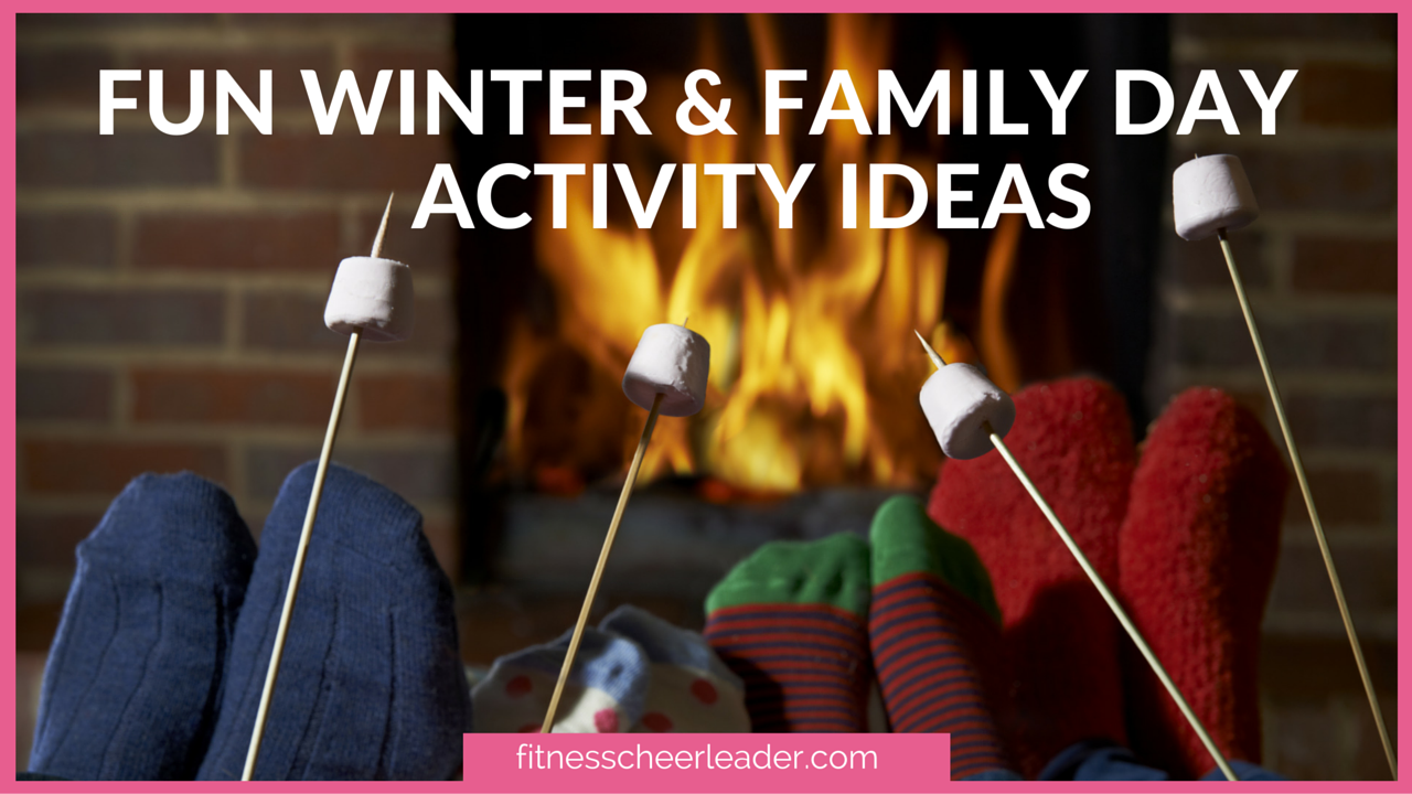 Fun Winter Amp Family Day Activity Ideas ⋆ Salads For Lunch