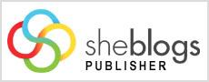SheBlogs Media