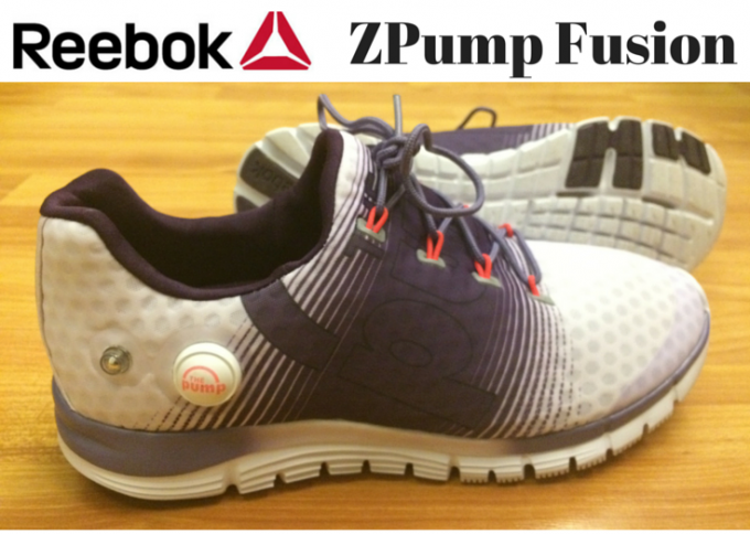 Santuario Peatonal vestirse  Reebok ZPump Fusion Shoe Review