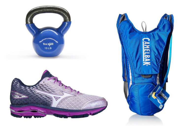 Running Gear Worth Investing In and Running Gear that Isn't