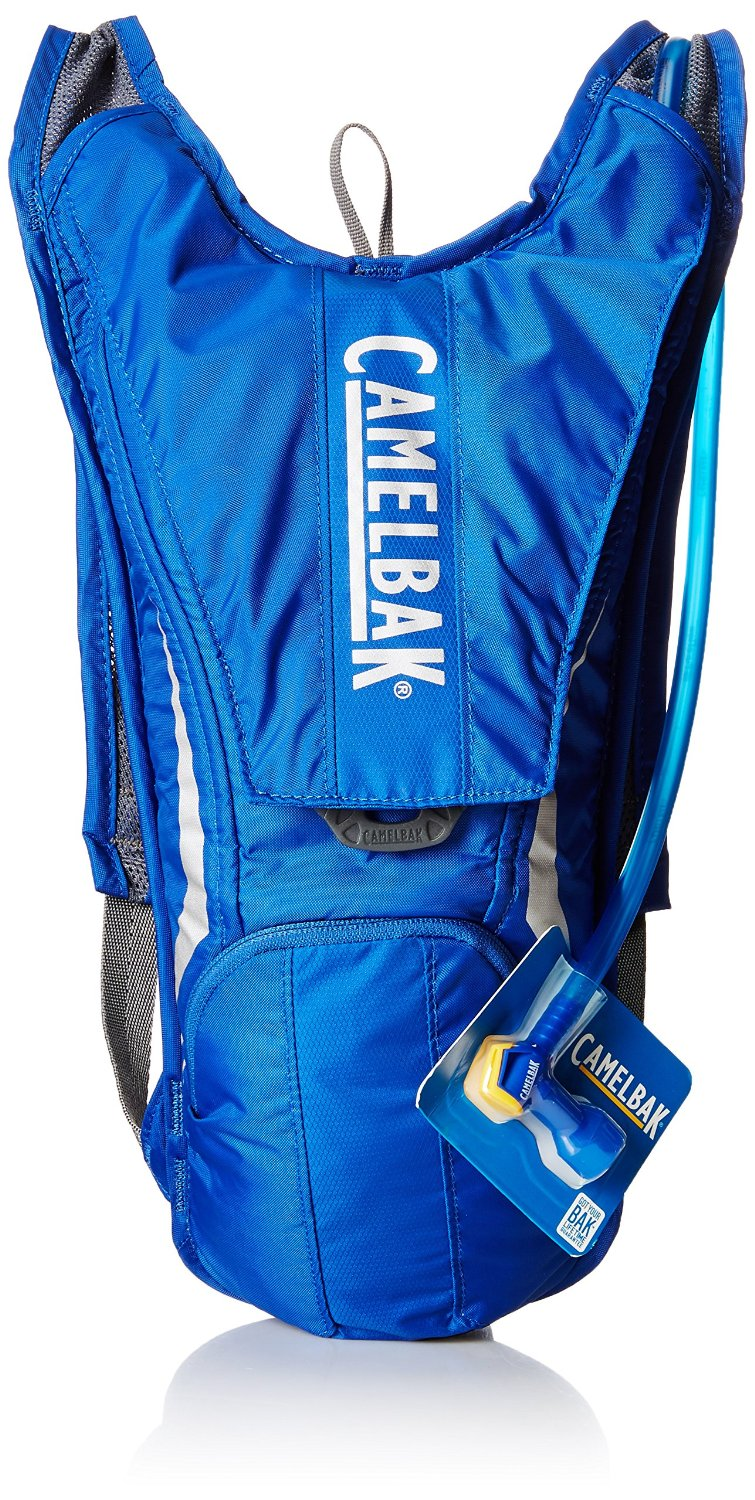 Must have running gear - Camelbak classic hydration pack