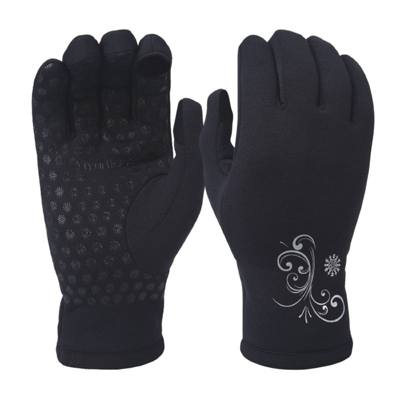 running-gloves