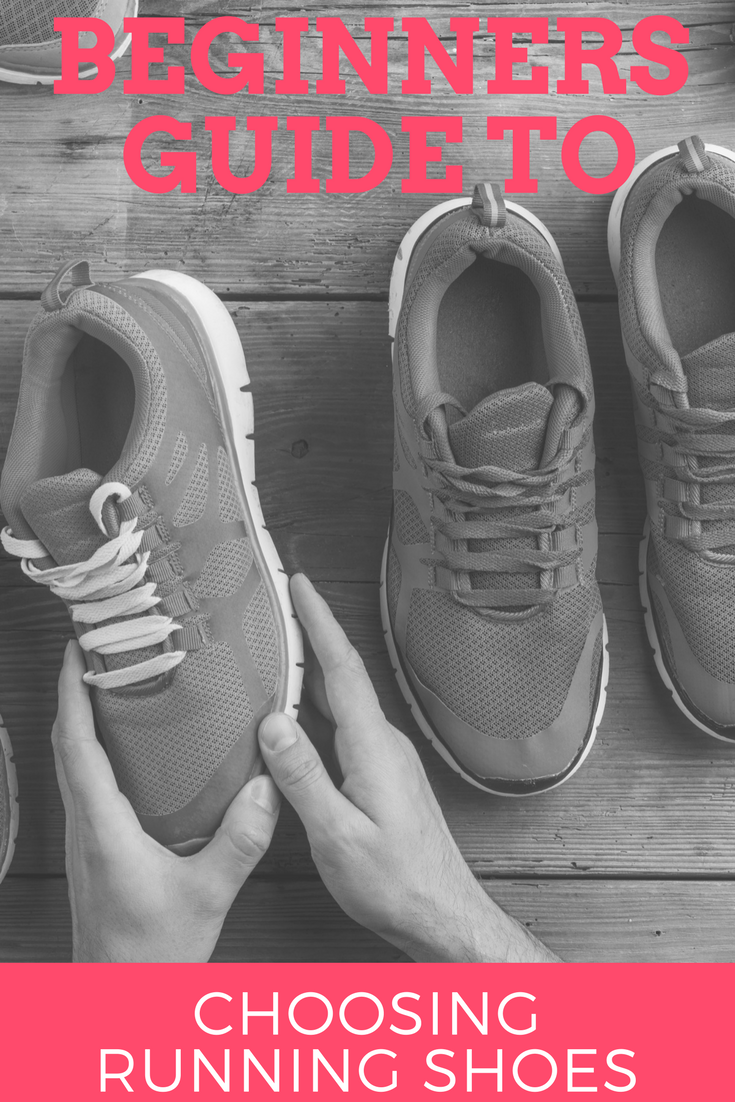 How to buy the right running shoes, a guide for beginners shoes. #running #run #fitness #runningmotivation #runningtips #runningshoes #fitnesschat #healthy #healthylifesyle
