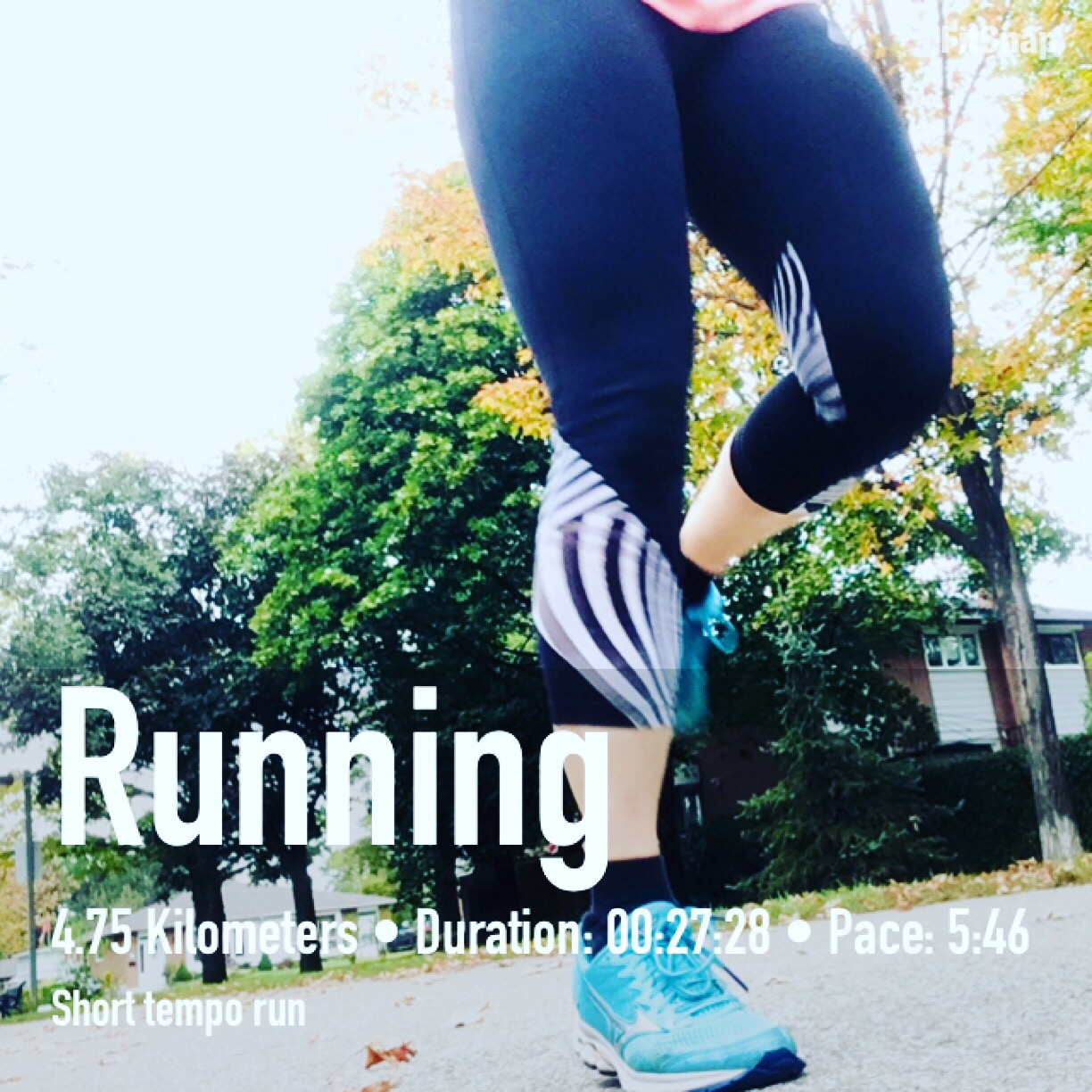 I Ran Four Times a Week for Three Months - Here's What Happened