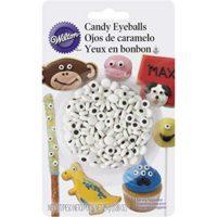 Wilton Mini Candy Eyeballs, 24 Count