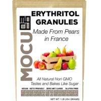 Erythritol Granules